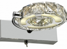 Diamond kinkiet LED 215001-06