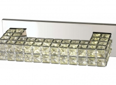 Louvre kinkiet chrom LED 215201-06